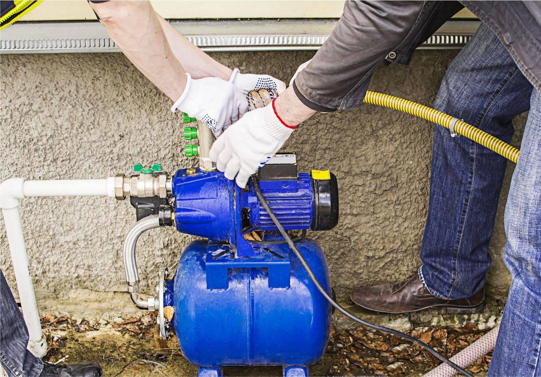 Обслуживание скважины для воды и правила правильной ее эксплуатации