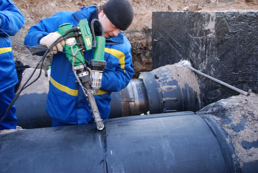 Весьма усиленная изоляция стальных труб: технология и гост