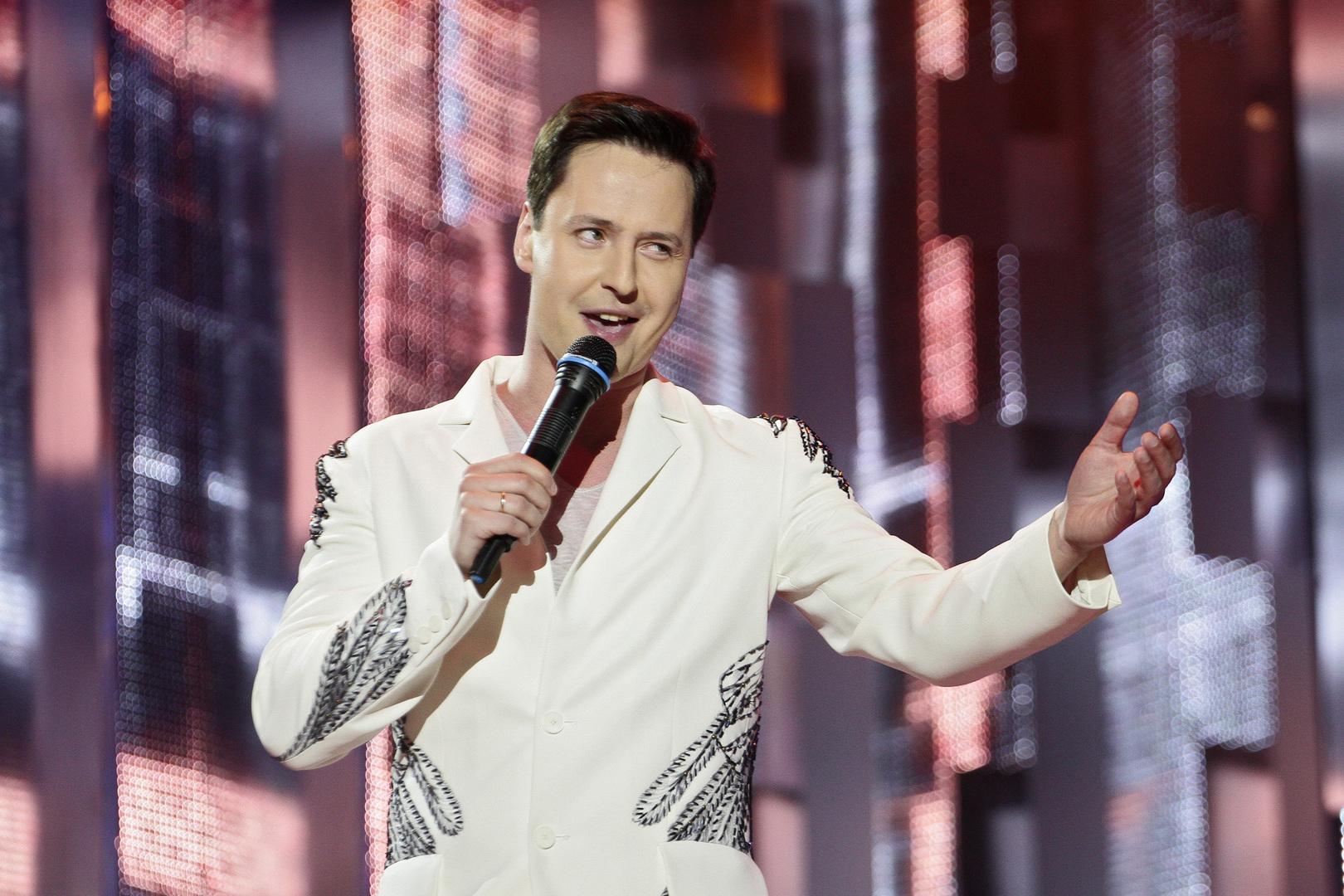 Где сейчас живёт Витас: почему певец перебрался в Китай
