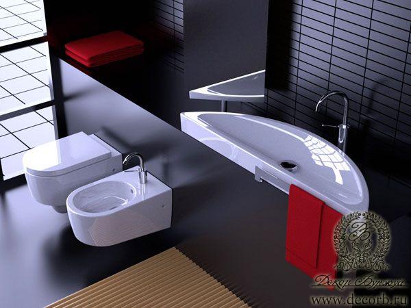 Плюсы и минусы разных видов раковин для ванной