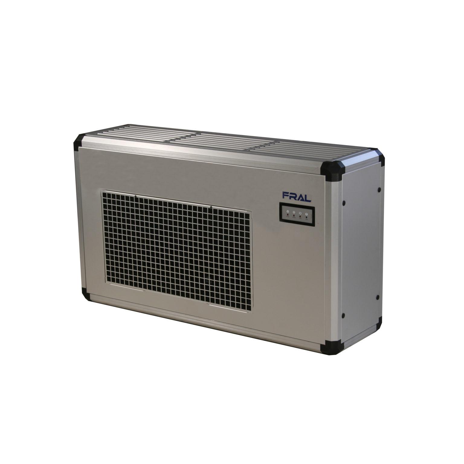 Принцип работы осушителя воздуха, устройство, применение, классификация