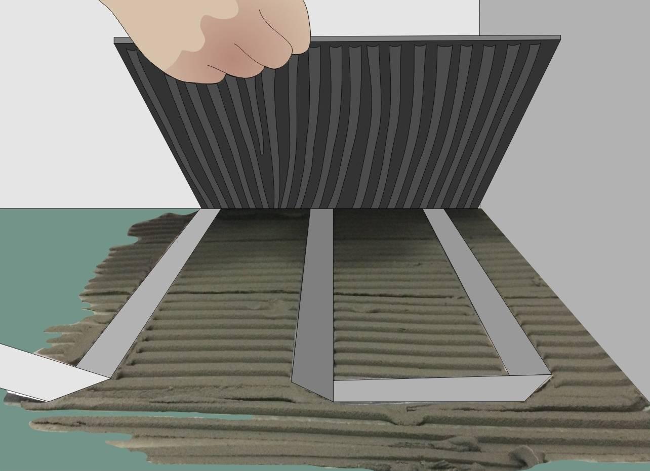 """Принцип работы и нюансы монтажа отопления """"зебра"""" (zebra)"""