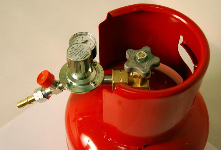 Для чего нужен газовый редуктор: какой и зачем, что делает
