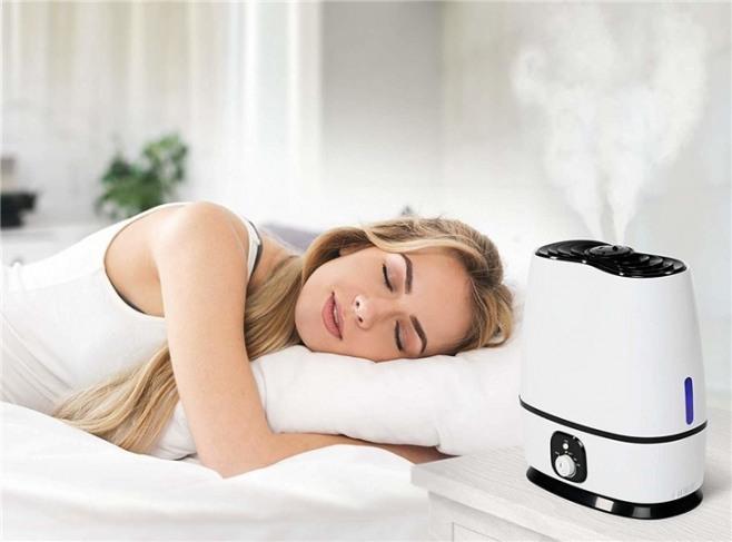Увлажнитель воздуха для квартиры: польза и вред | польза и вред