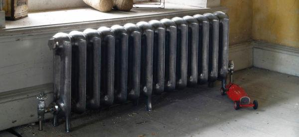 Эксплуатация радиаторов отопления   грейпей