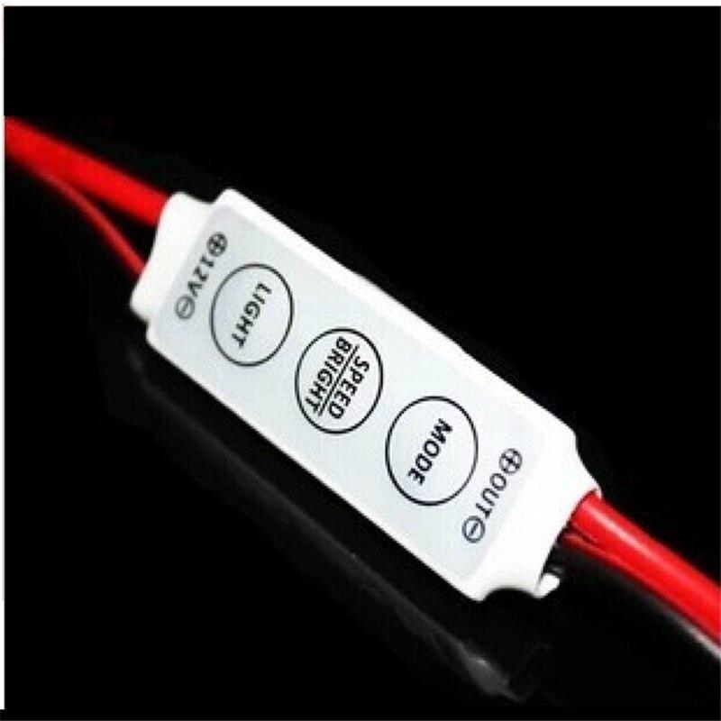 Диммер для светодиодной ленты: виды, какой лучше выбрать и почему - точка j