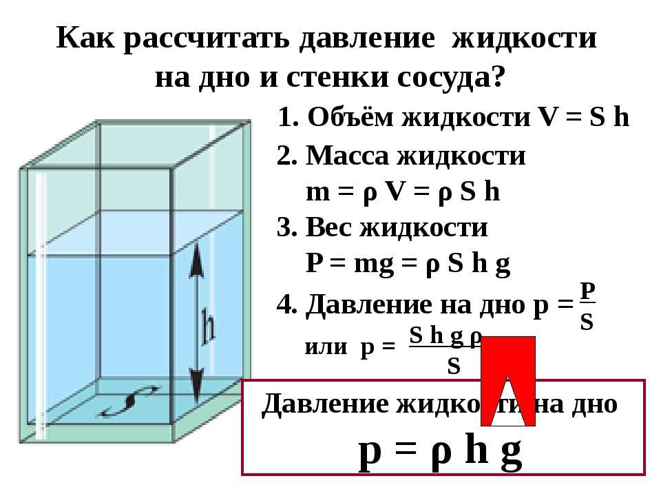 Расчет веса, массы, объема трубы (и других параметров): формулы и примеры