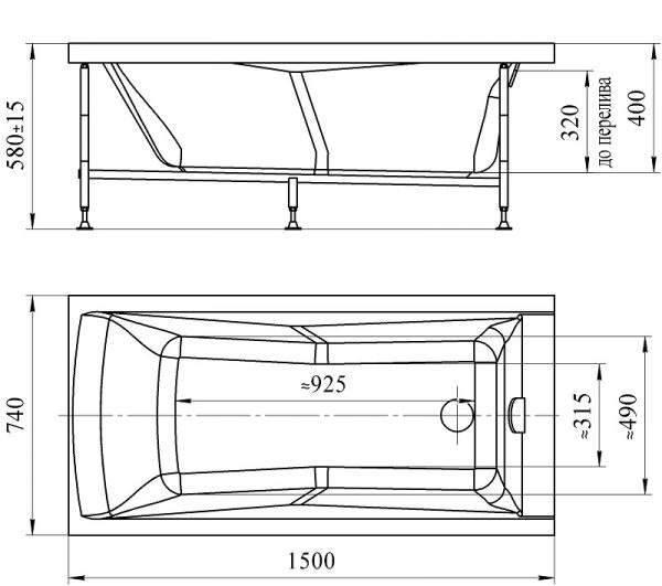 Высота установки полотенцесушителя от пола снип правила