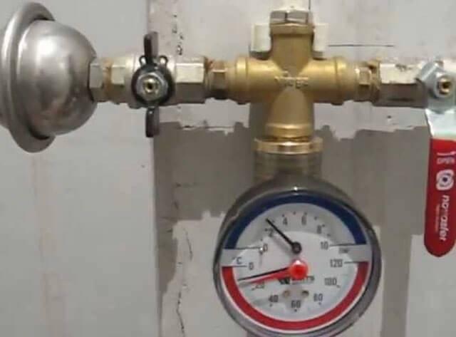 Что такое гидроудар в системе водоснабжения и как его избежать