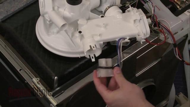 Ремонт посудомоечных машин электролюкс: характерные поломки и восстановление - точка j
