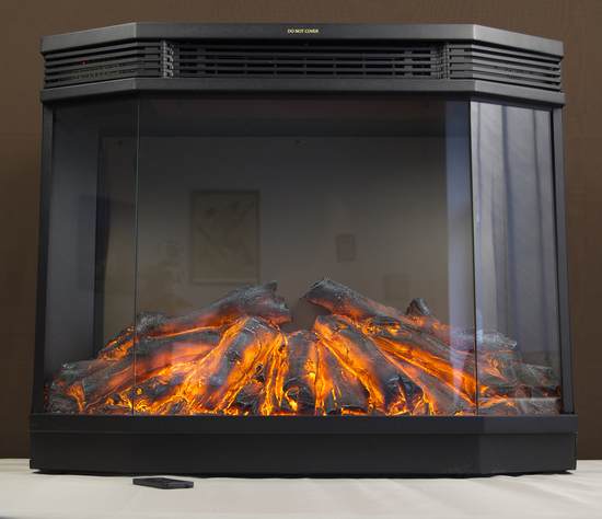 Электрический камин с эффектом живого пламени: обзор видов, а также по какой цене можно купить камины электрические