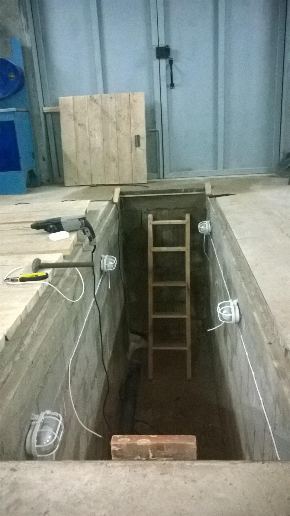 Вентиляция овощной ямы в гараже: как устроить вентилирование гаражного овощехранилища