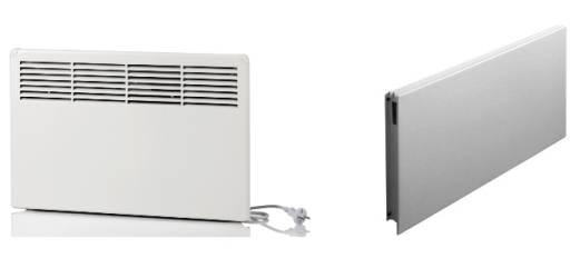 Какой обогреватель лучше — инфракрасный или конвектор