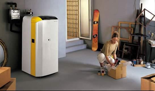 Индивидуальное отопление в многоквартирном доме - какие документы нужны согласно законодательства, правила монтажа в квартире