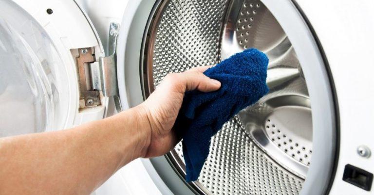 Как почистить стиральную машинку от накипи в домашних условиях