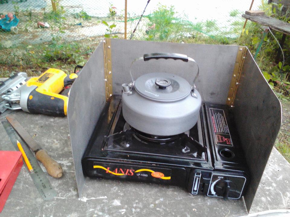 Газовая печка для дома — удобное отопление
