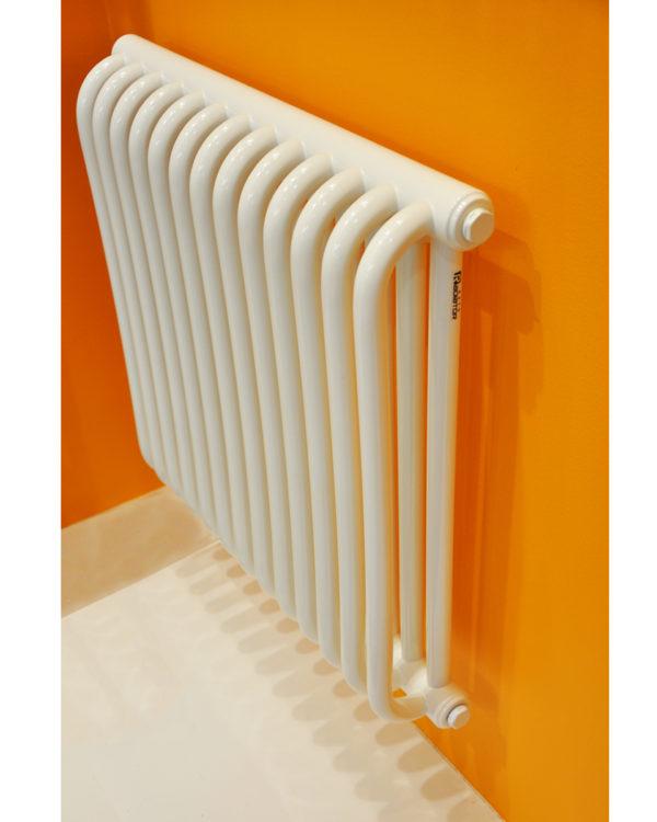 Узнайте все про трубчатые радиаторы из стали: 9 бескомпромисных плюсов