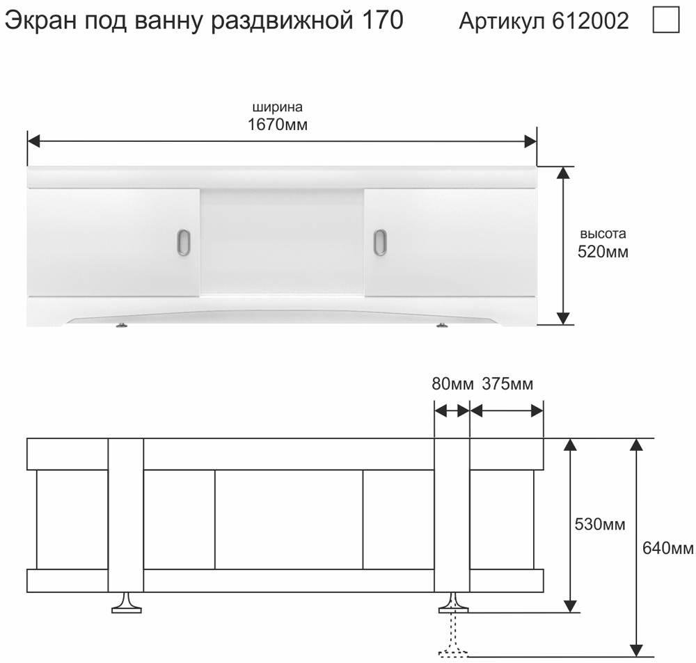 Самодельный экран для ванны. видео: технология изготовления. экран из пластиковой вагонки