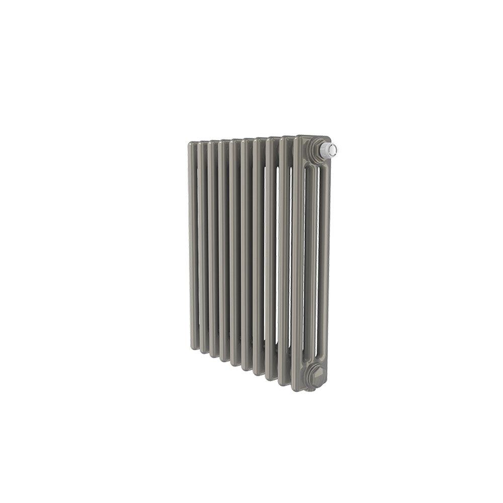 Характеристики и виды трубчатых радиаторов и батарей отопления