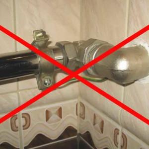 Почему посудомойка бьет током, что с этим делать?