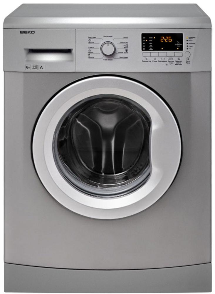 7 лучших стиральных машин beko - рейтинг 2020