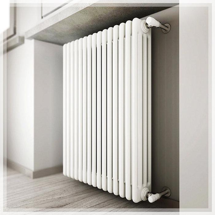 Батареи отопления - плюсы и минусы разных видов секционных радиаторов