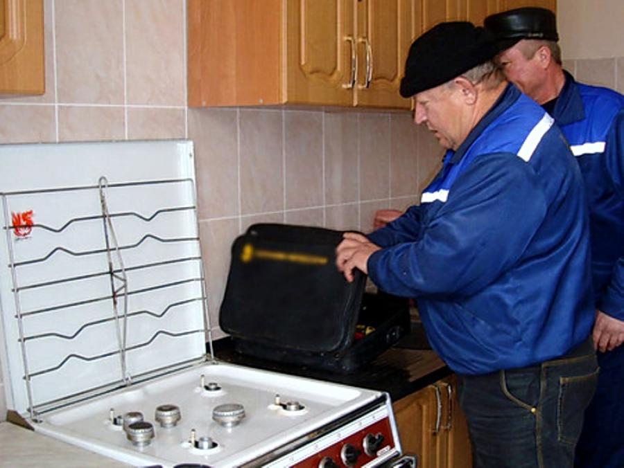 Рекомендации по нормированию труда рабочих, занятых техническим обслуживанием и ремонтом внутридомового газового оборудования