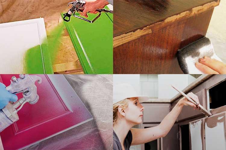Идея для быстрого редизайна: как покрасить полы краской