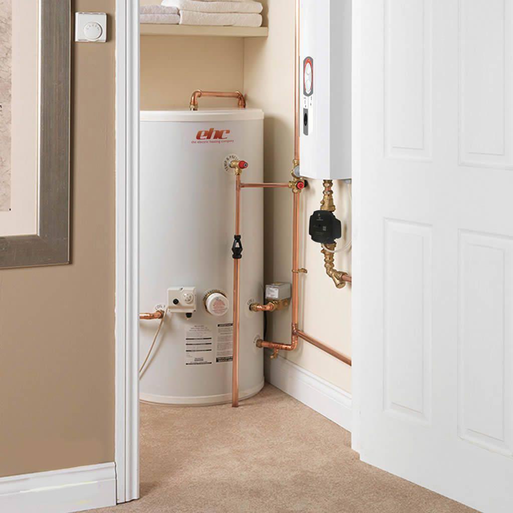Какие электрические котлы отопления лучше для частного дома: рейтинг