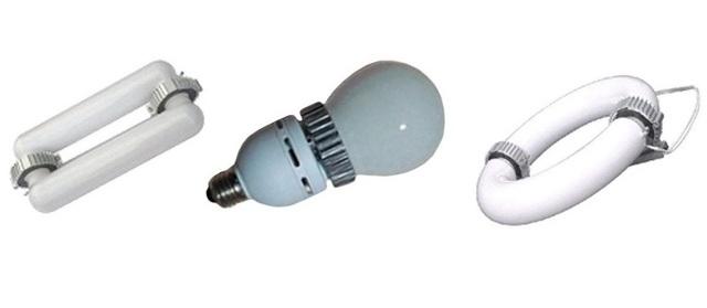 Индукционные лампы как альтернатива светодиодной продукции