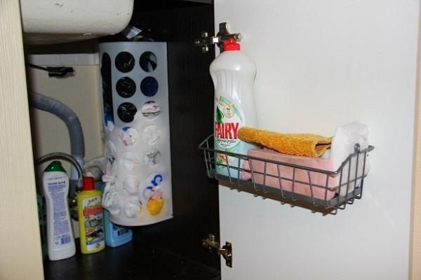 Порядок на кухне: что выбросить? 8 минут на решение