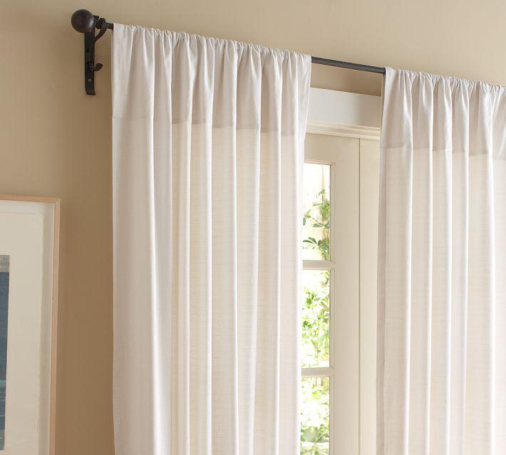 Как повесить шторы — выбор карниза, типы креплений и лучшие варианты оформления занавесок (101 фото)