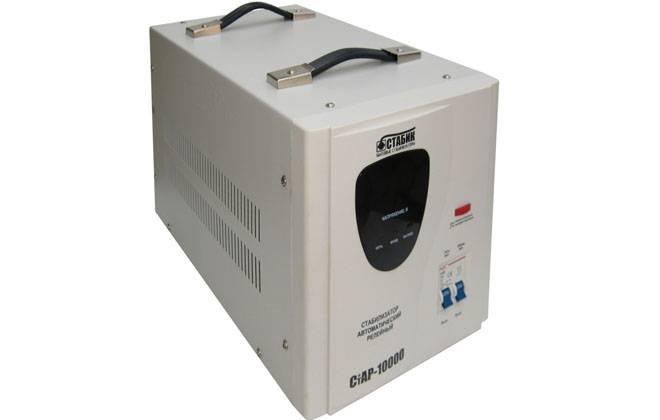 Стабилизатор для холодильника: как подобрать оптимальное устройство