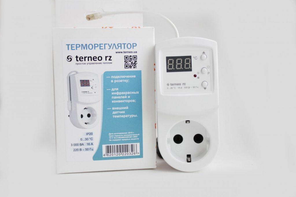 Терморегулятор в розетку для обогревателя: устройство, преимущества, принцип работы и виды
