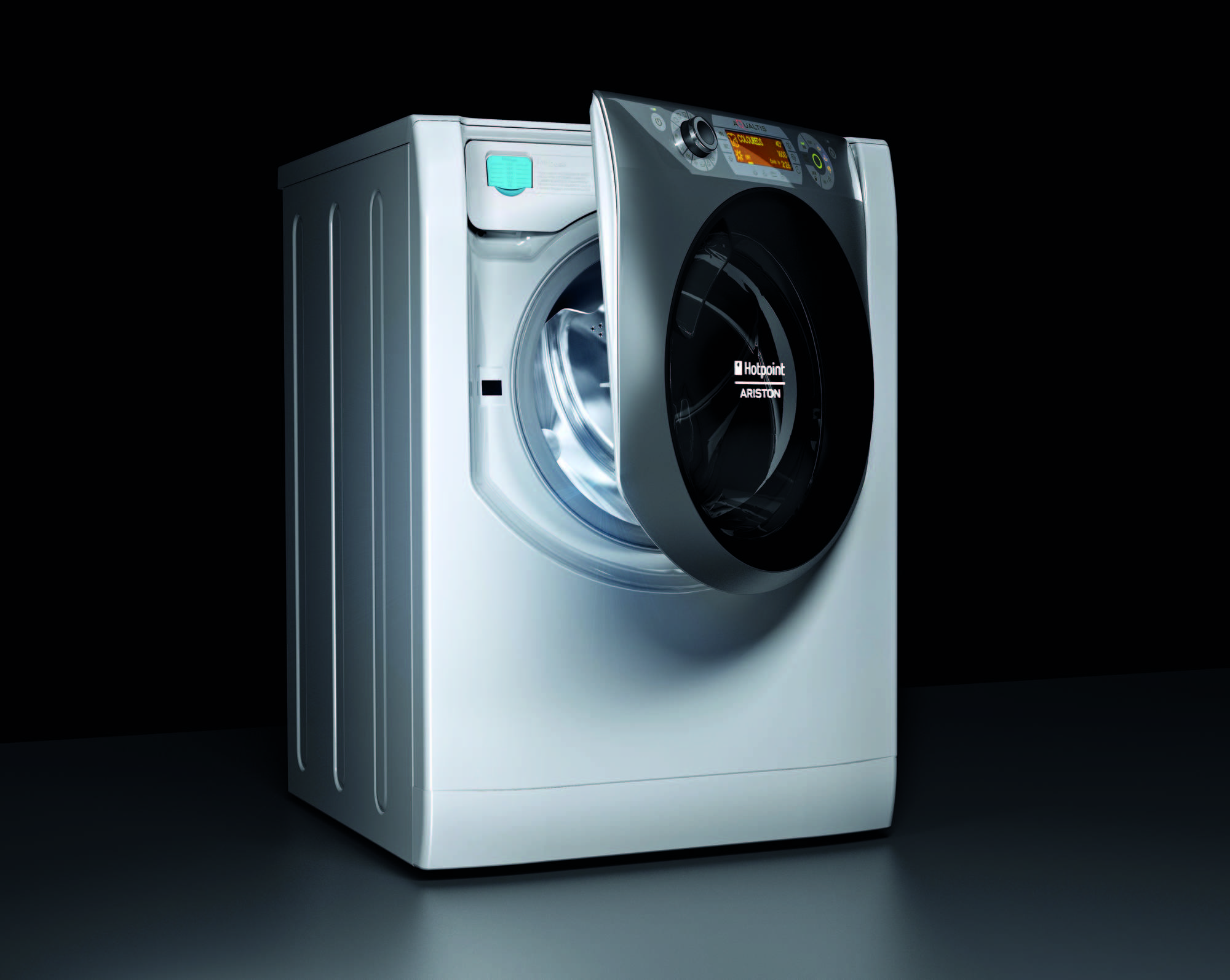 Что лучше: стиральная машина lg или hotpoint ariston?