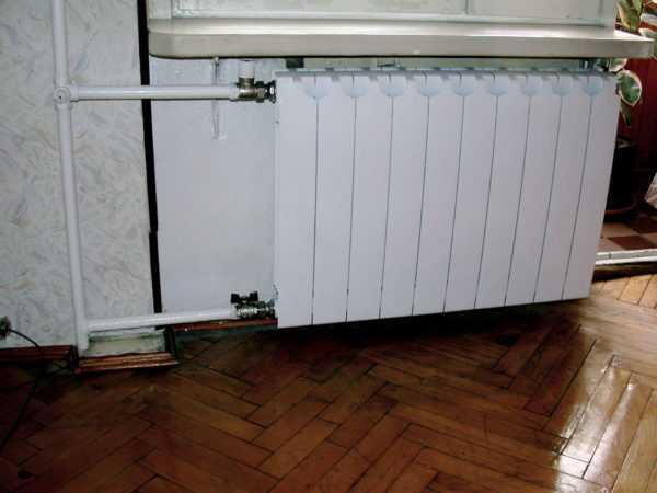 Как выбрать радиатор отопления для частного дома