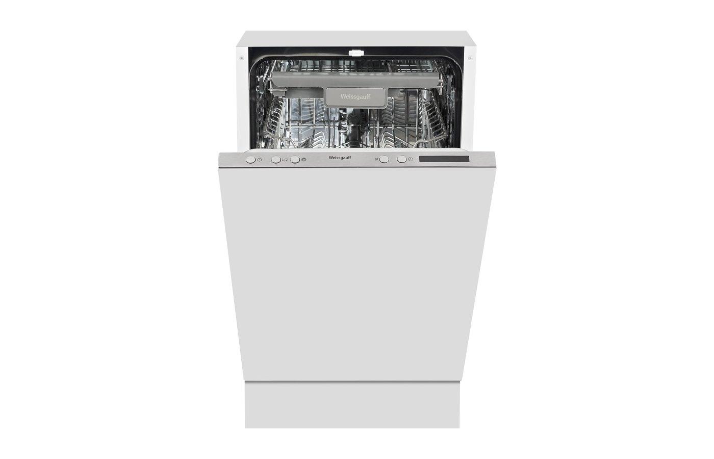 12 лучших посудомоечных машин - рейтинг 2020