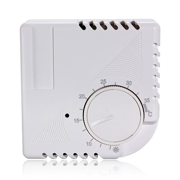 Терморегулятор для обогревателя – обзор моделей и варианты подключения. топ лучших производителей + инструкция для начинающих
