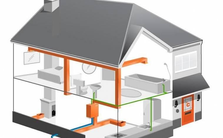 Чем дешевле отапливать дом