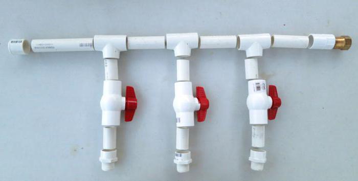 Какая труба лучше для водопровода