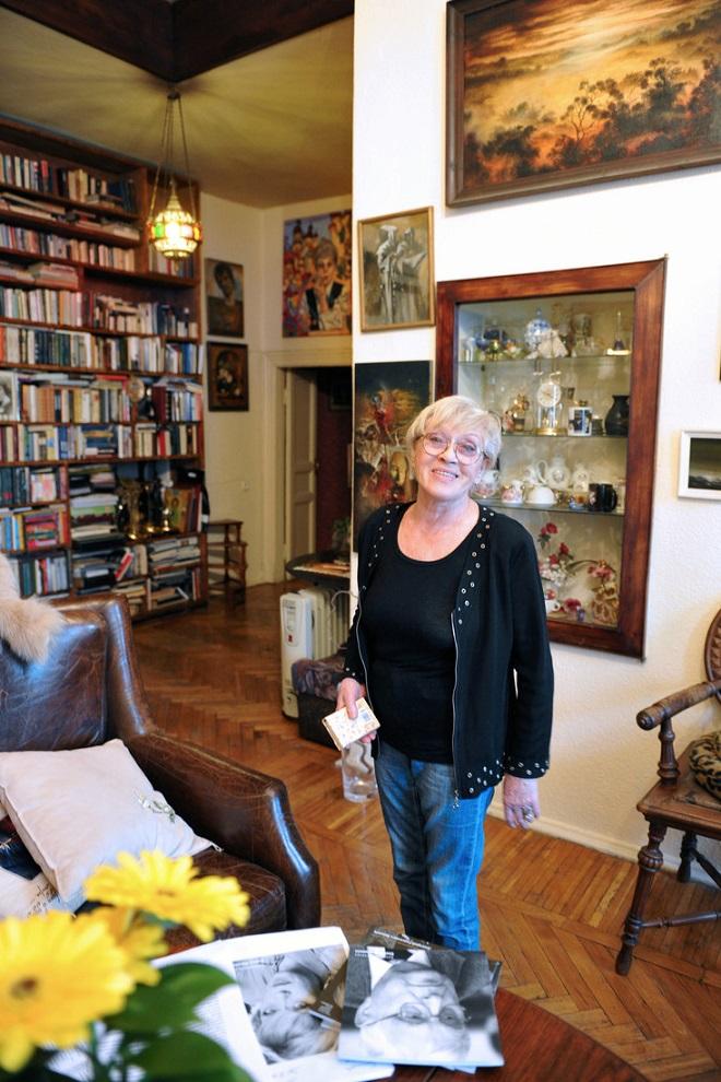 Алиса фрейндлих - биография, личная жизнь, фото