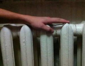 Причины и способы устранения плохого нагрева радиаторов и батарей отопления, а также всей системы