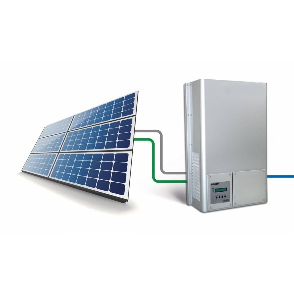 Инвертор для солнечных батарей, как правильно выбрать