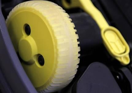 Роботы пылесосы керхер: рейтинг ипрдукции немецкой марки и альтернативы