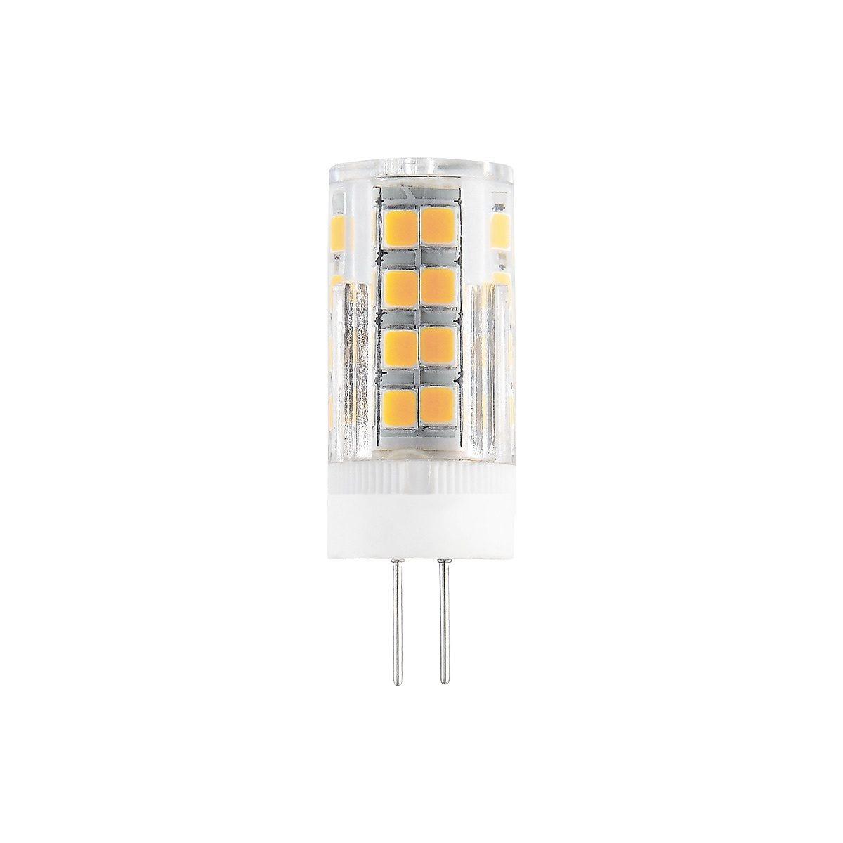 Светодиодные лампы для дома и квартиры: как выбрать по мощности, таблица
