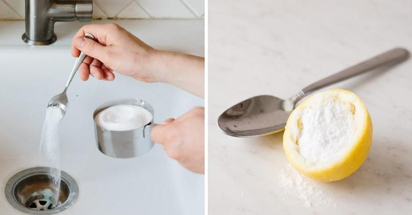 5 способов максимально использовать лимон без отходов