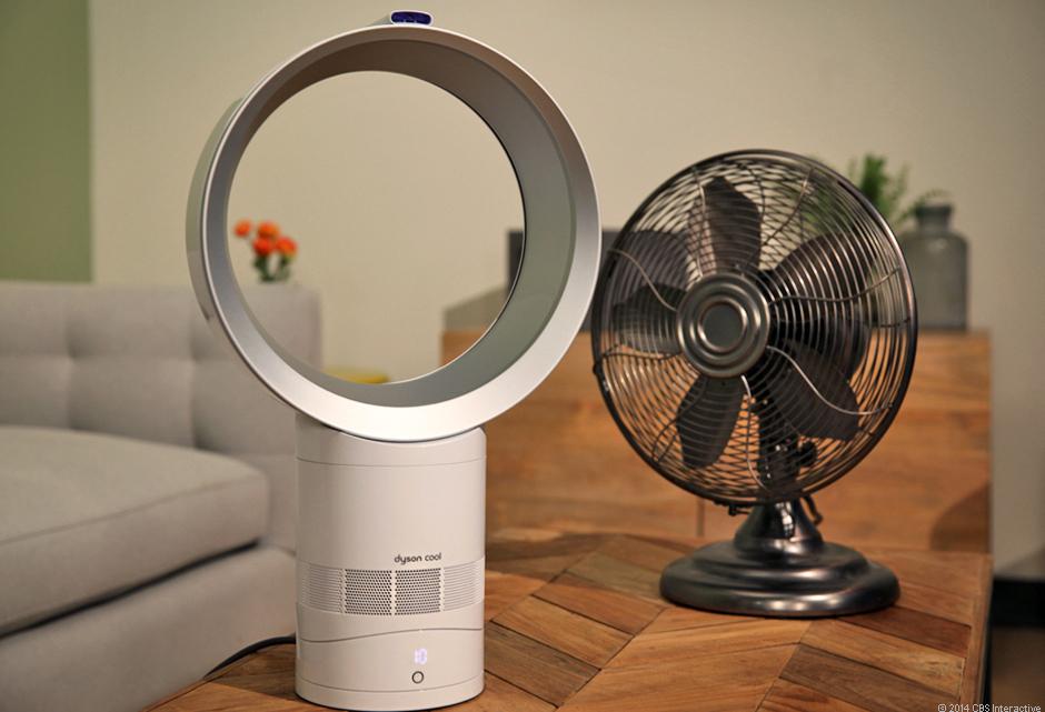 Как устроен безлопастной вентилятор — устройство и принцип работы прибора