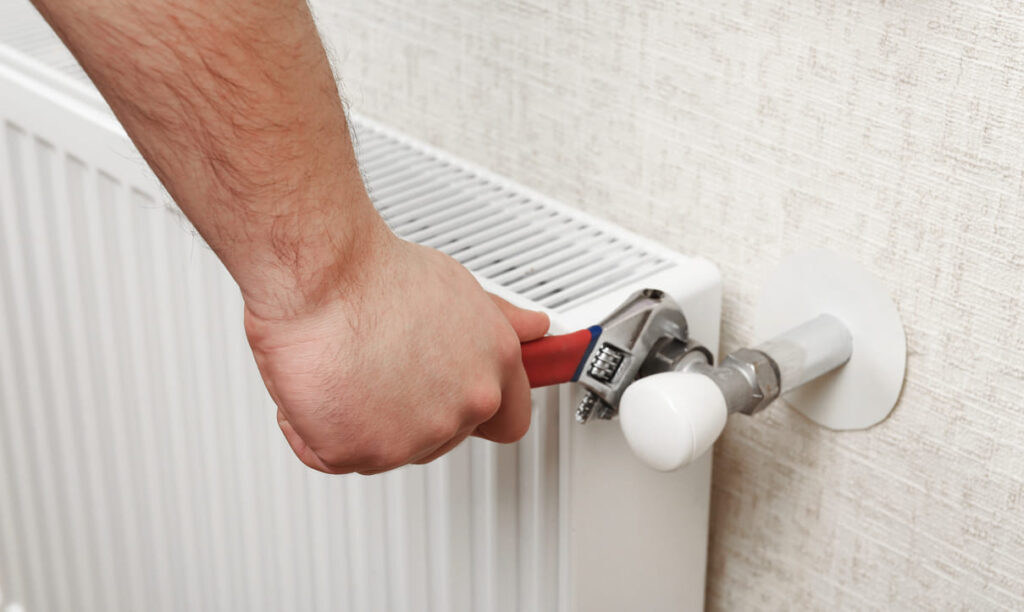 Почему шумят батареи отопления в квартире: причины и их устранение