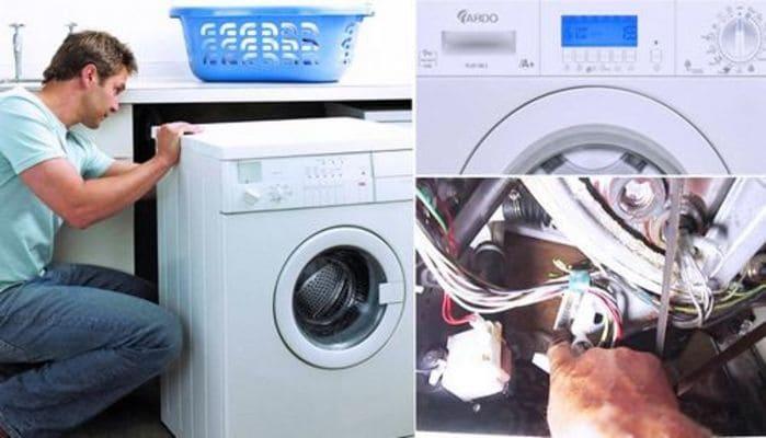 Не включается стиральная машина indesit: неисправности и их устранение