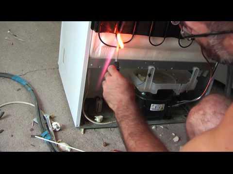 Не работает морозильная камера — самостоятельный ремонт